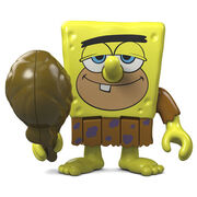 Caveman Spongebob feats thread | Joke Battles Wikia ...