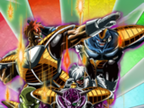 Ginyu Force (Composite)