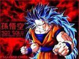 Goku (dragon ball world)
