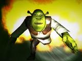 Shrek (Swamp Simulator)