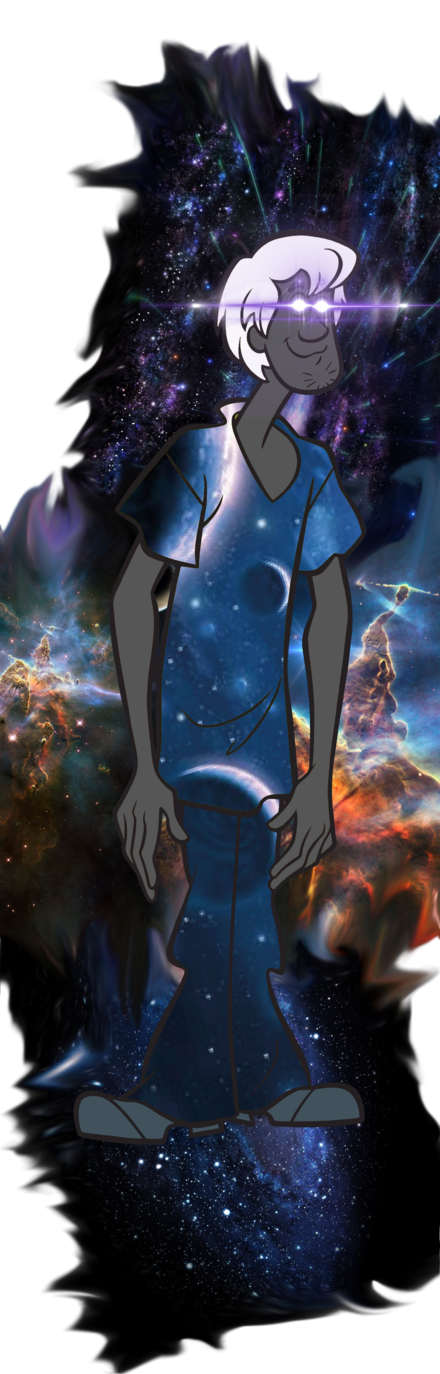 SpaceShaggy