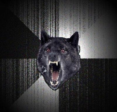 Insanity-wolf