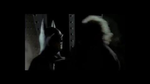 I'm Batman (wanked)