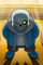 Sans (Exaggerated)