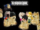Dogelore (Verse)