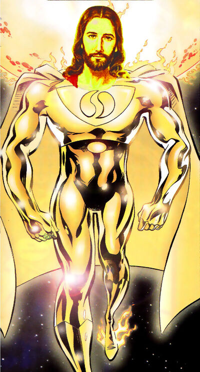 Superman Prime (1)