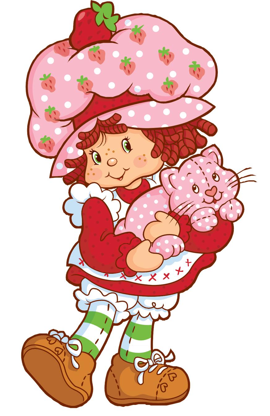 Strawberry Shortcake (80s)   Joke Battles Wikia   FANDOM ...