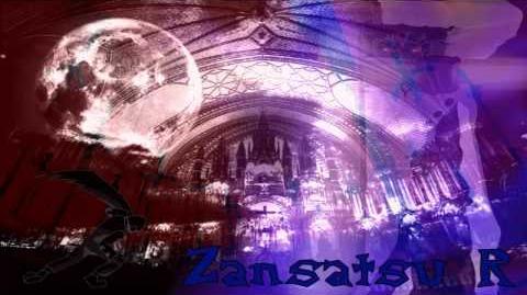 ♛Mugen♛ - Zansatsu R's 2nd Theme