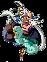 Buggy D. Clown