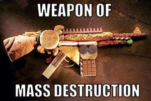 Food WMD