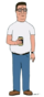 Hank Hill but i ran out of ideas