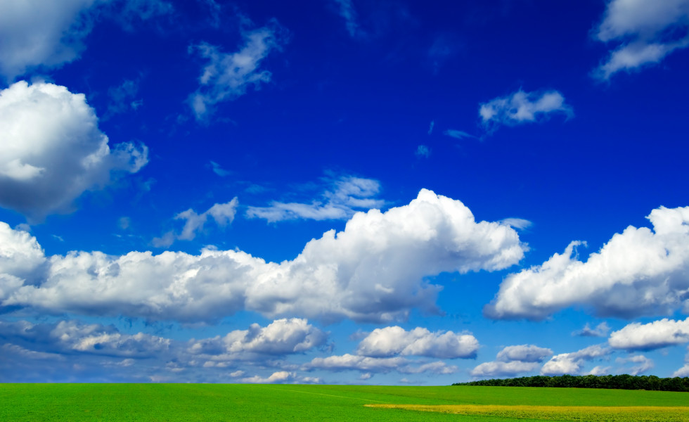 image air quality cumulus in blue sky 980x600 jpg joke battles