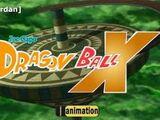 Dragon Ball Español/Dragon Ball X