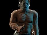 Shirtless Michael Myers