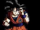 Goku (The Final Godmode)