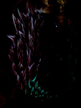 Godzilla's Singularity