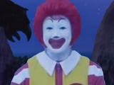 Ronald Mcdonald (The Frollo Show)