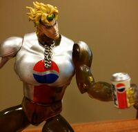 Pepsi Dio