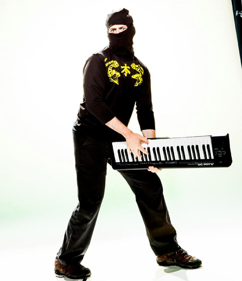Ninja Star Template Ninja Brian | Joke Bat...