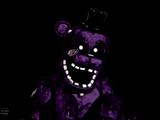 Shadow Freddy (Mythos)