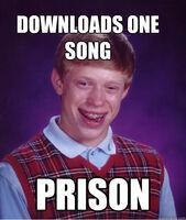 BLB Downloads Song Prison