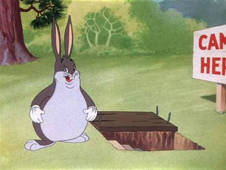 Big Chungus Joke Battles Wikia Fandom Powered By Wikia
