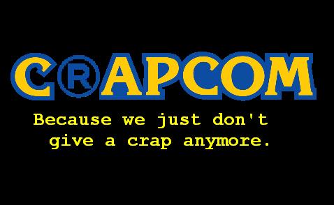 Crapcom