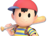 Ness (Highly Exaggerated)