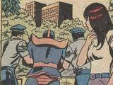 Thanos (Downplayed)