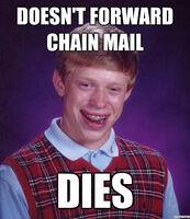 BLB Chain Mail