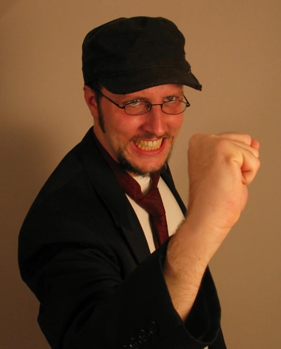 Nostalgia Critic (Meme Edition) | Joke Battles Wikia | FANDOM ...