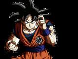 Goku (Mega-Composite)