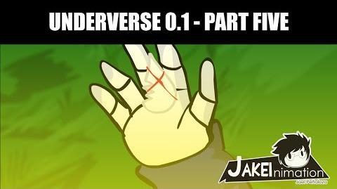 UNDERVERSE 0.1 - Part 5 -by Jakei-