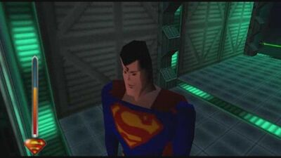 64 Superman