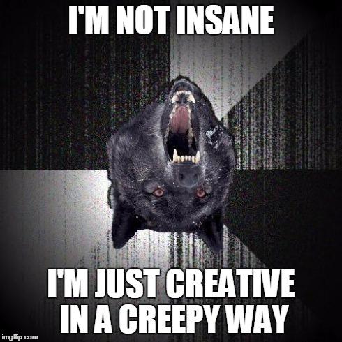 image insanity wolf not insanejpg joke battles wikia