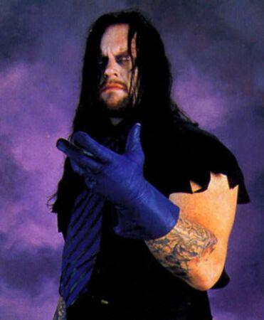 Undertaker 1994-1996