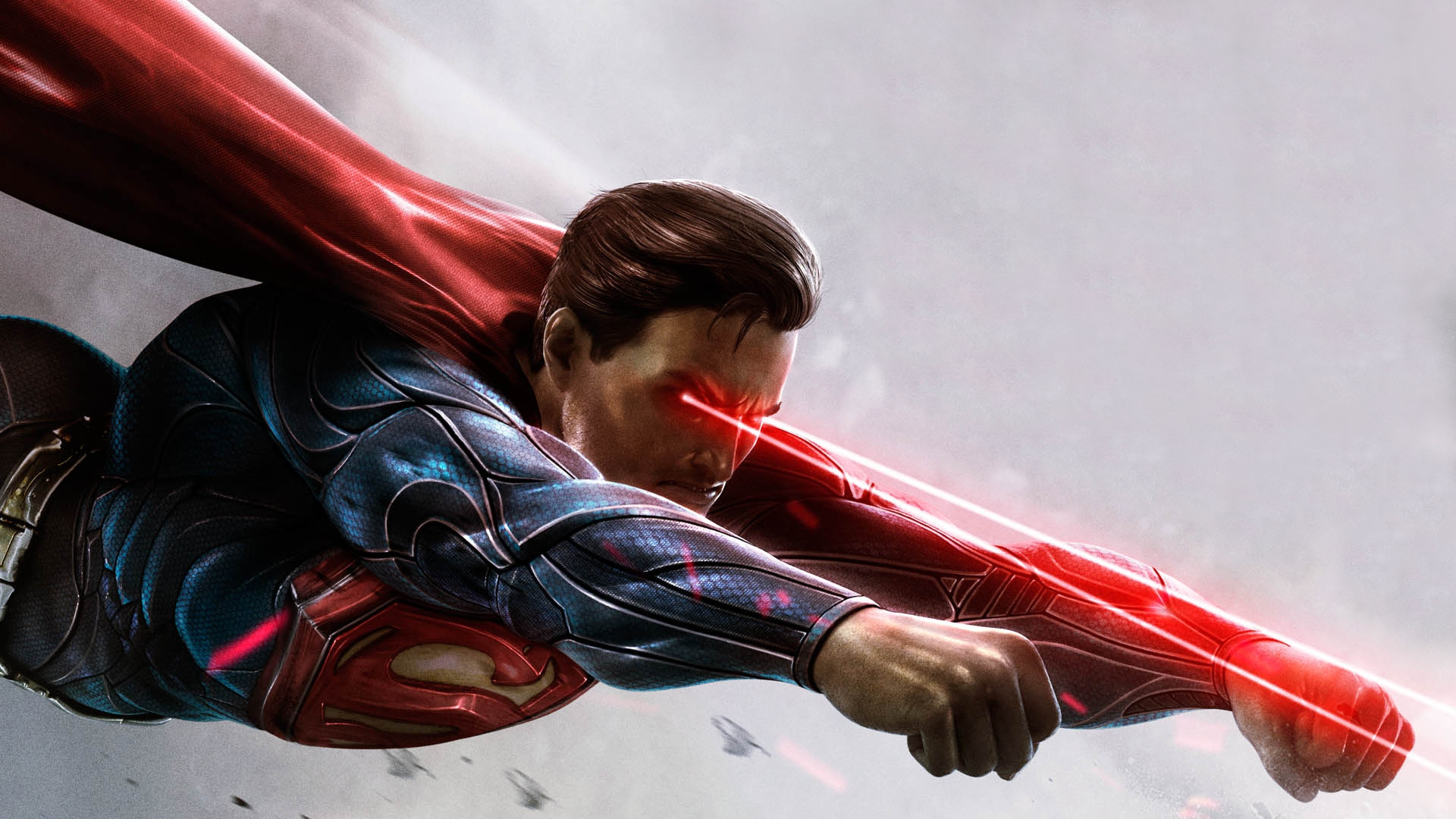 Superman HD Wallpaper For Desktop 3