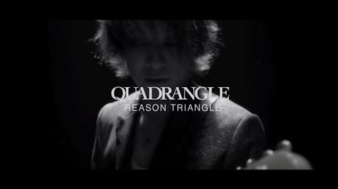 TVアニメ「ジョーカー・ゲーム」 オープニング曲 QUADRANGLE 「REASON TRIANGLE」MV(Short Ver.)