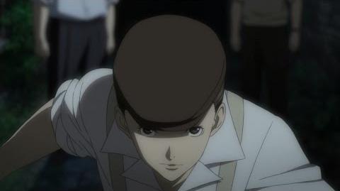 TVアニメ「ジョーカー・ゲーム」PV第3弾