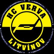 Logo litvinov