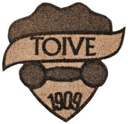 Logo toive