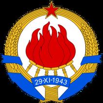 Logo jugoslavia