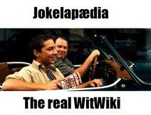 Witwiki pun