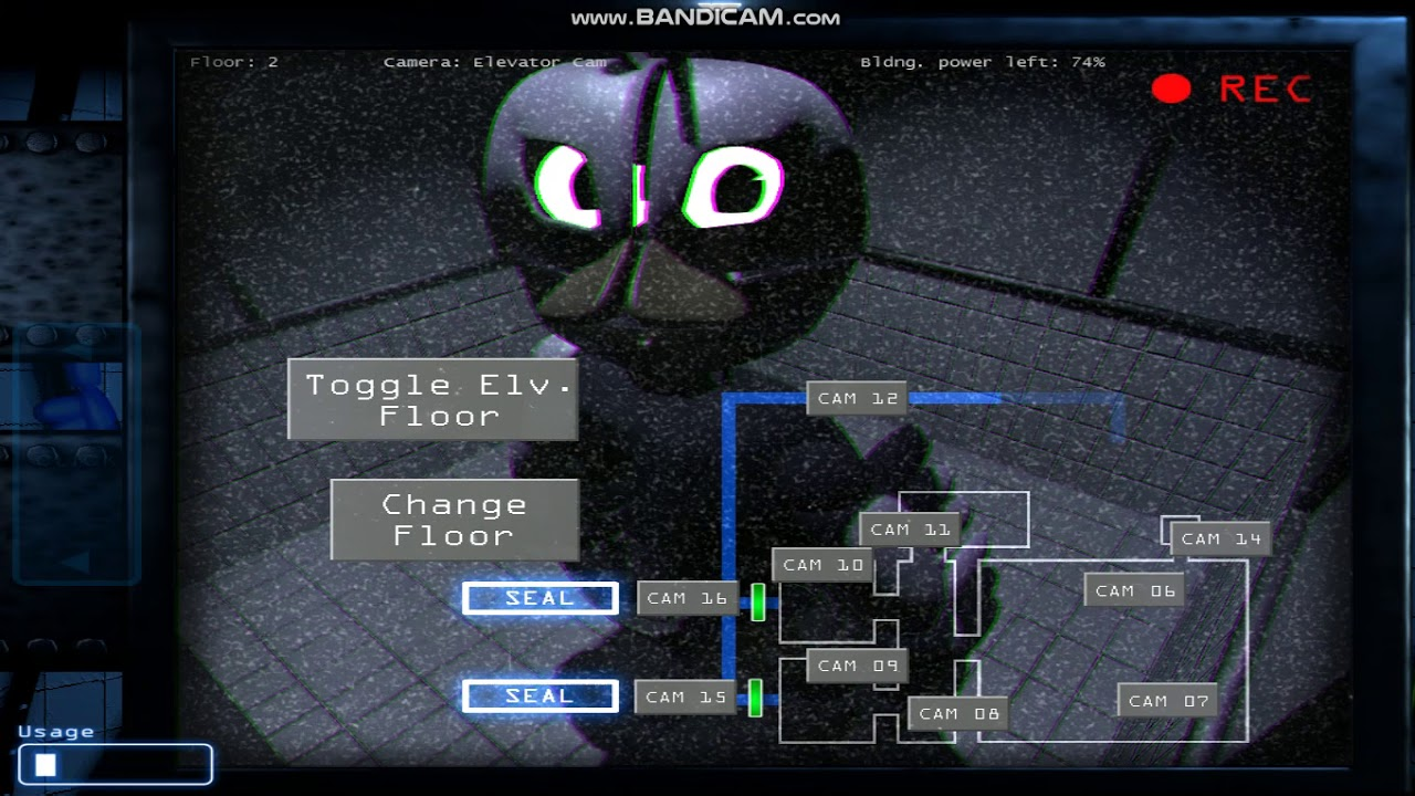 Camera Monitor | JOLLY Wiki | FANDOM powered by Wikia