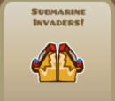 Submarine Invaders!