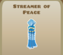 Streamer of Peace