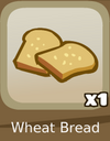 Collections baker wheatbread