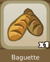 Collections baker baguette