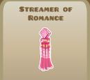 Streamer of Romance
