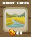 Ochre Creek